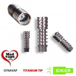 TITANIUM TIP - DYNAVAP